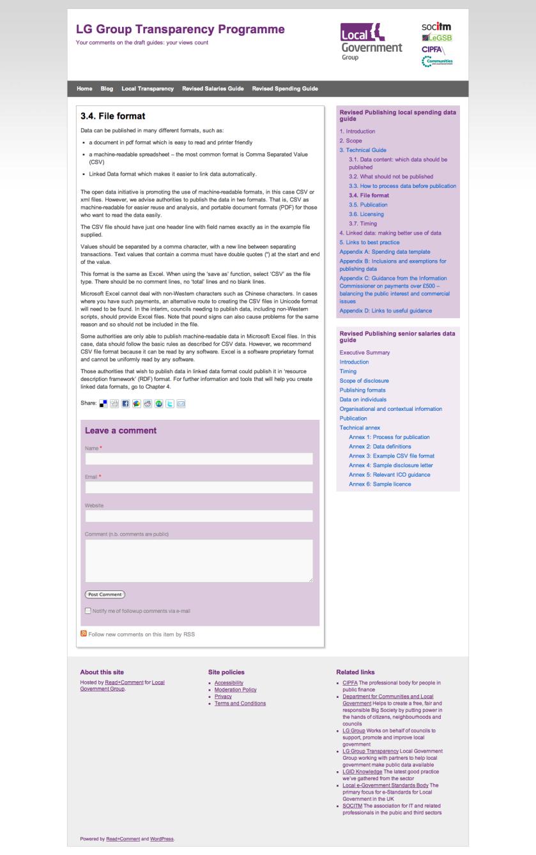 Wordpress – OUseful Info, the blog…