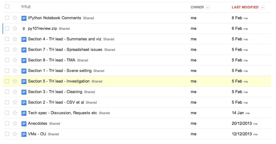 Progress Tracking Google Docs As Tasks OUsefulInfo The Blog - Google documents