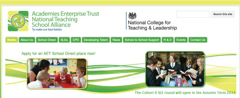 AET_National_Teaching_School_Alliance