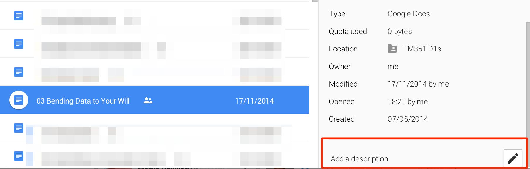 Adding Metadata To Google Docs OUsefulInfo The Blog - When was google docs created