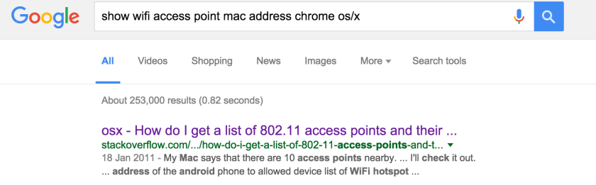 show_wifi_access_point_mac_address_chrome_os_x_-_Google_Search