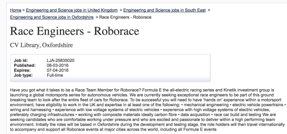 Race_Engineers_-_Roborace__CV_Library___www_jobsthamesvalley_co_uk