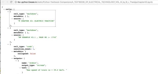 Jupyter / IPython Notebook Textbook Companions – OUseful