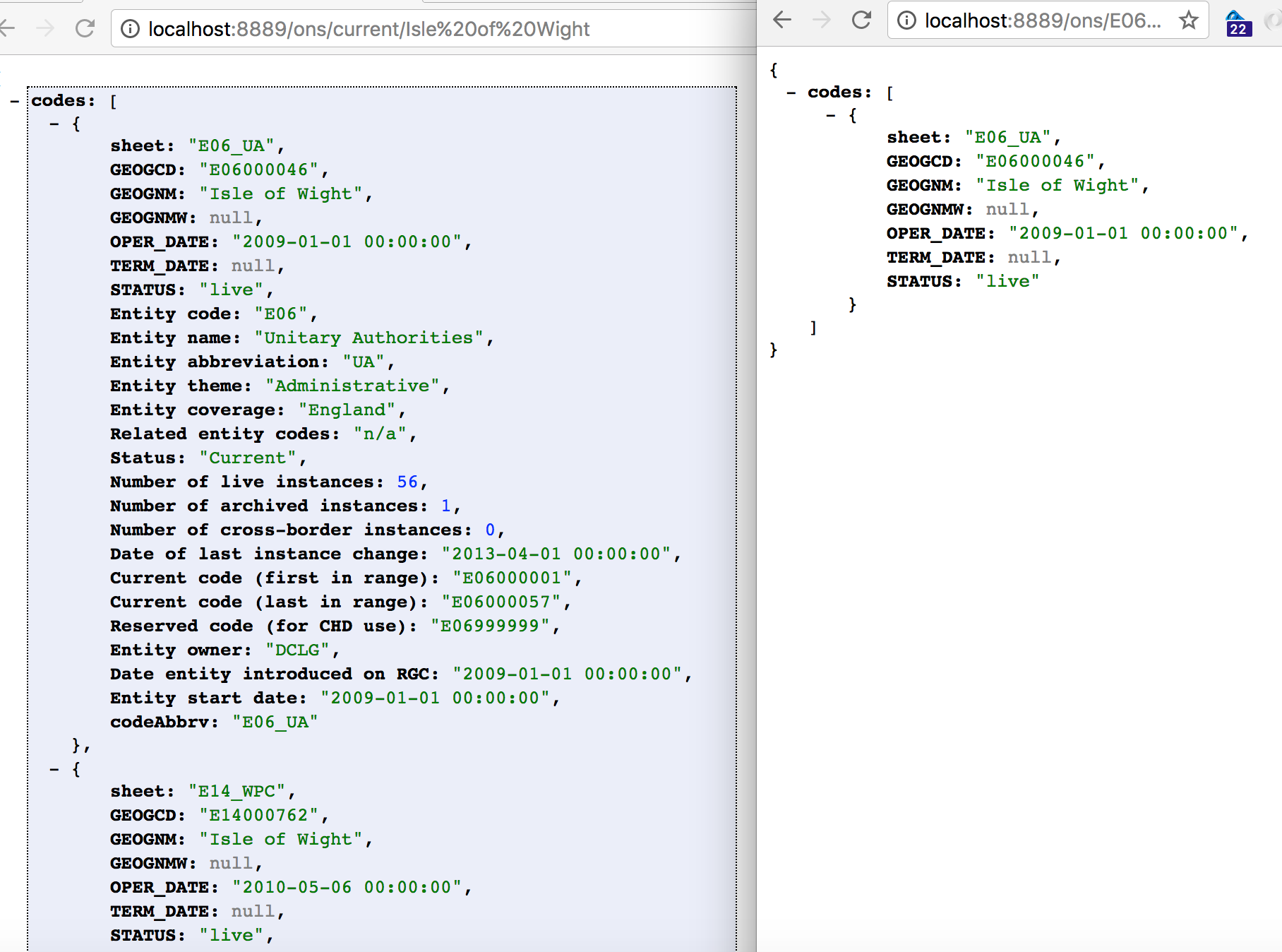 Building a JSON API Using Jupyter Notebooks in Under 5 Minutes