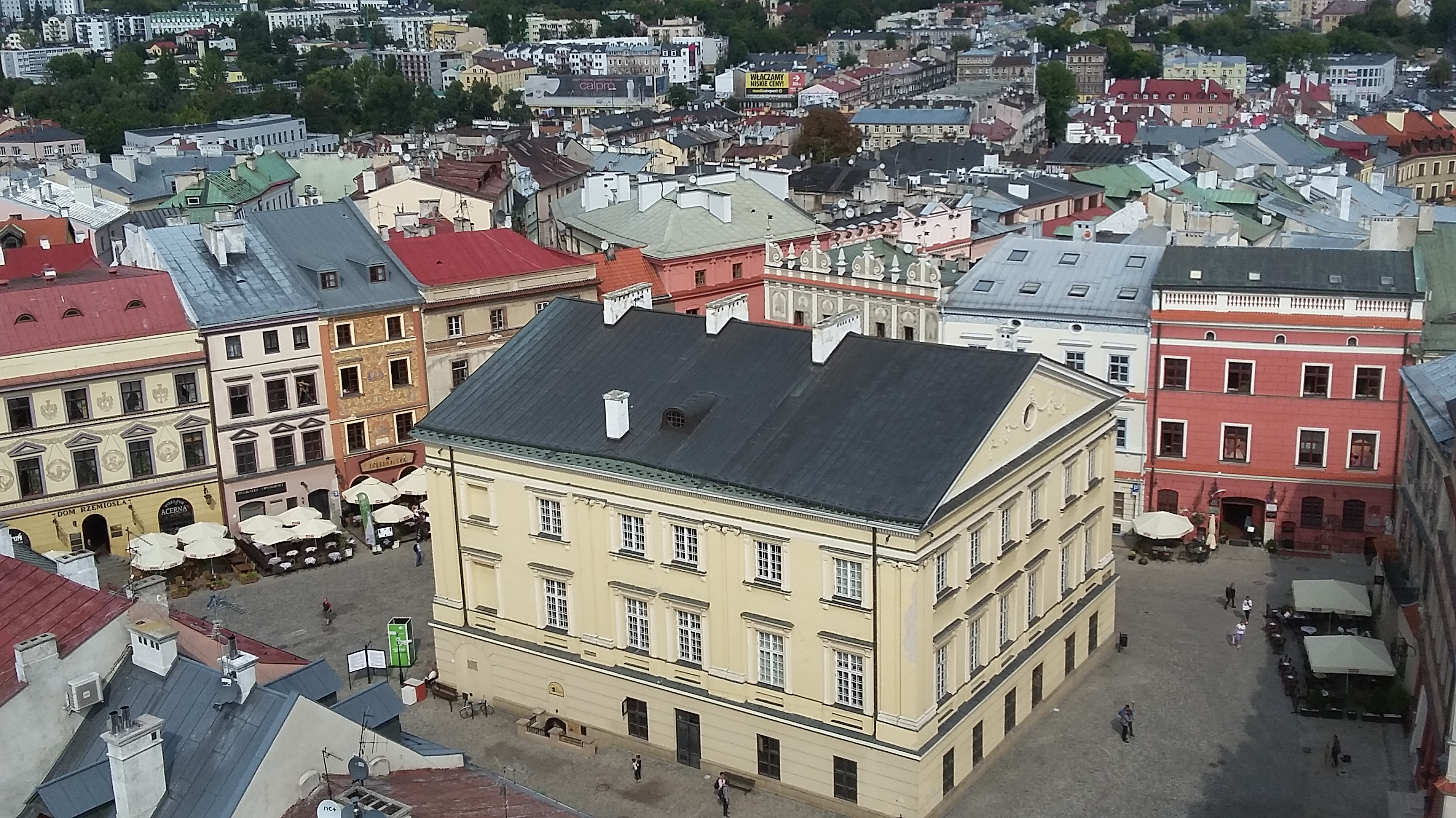 How to get to Lublin 34