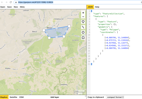 Fragment: Components for Rolling Your Own GIS Inside Jupyter