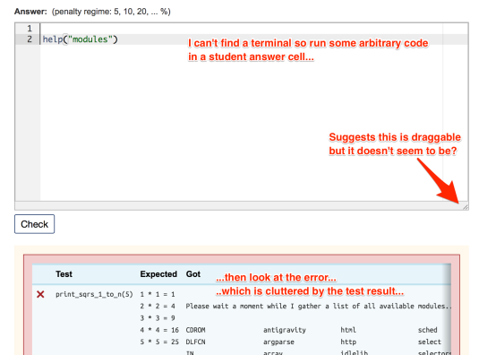 Quick First Look At Moodle CodeRunner – OUseful Info, the blog…