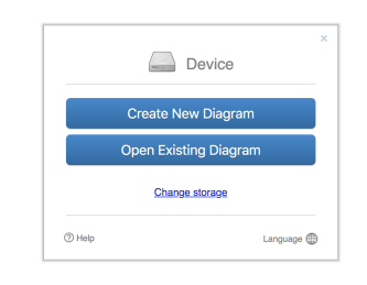 Drawing and Writing Diagrams With draw io – OUseful Info